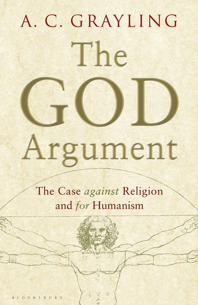 The God Argument Cover 390x600