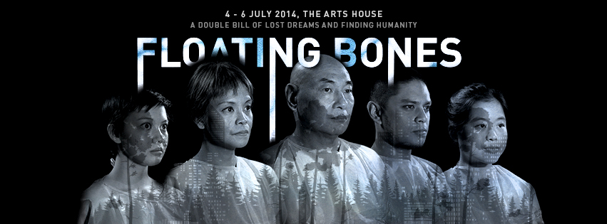 Floating Bones Banner
