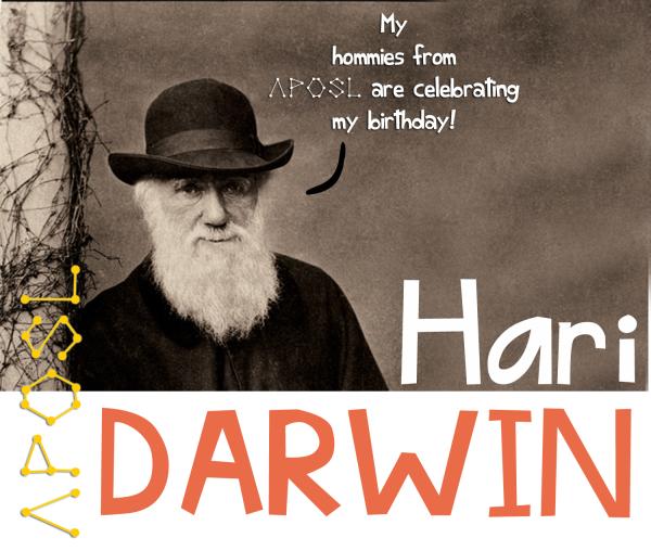 Hari-Darwin