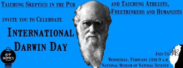 International-Darwin-Day