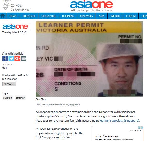 asiaone report