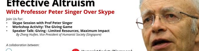 Introducing Effective Altruism