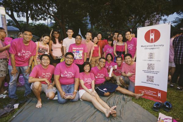 pink dot 2015 picnic