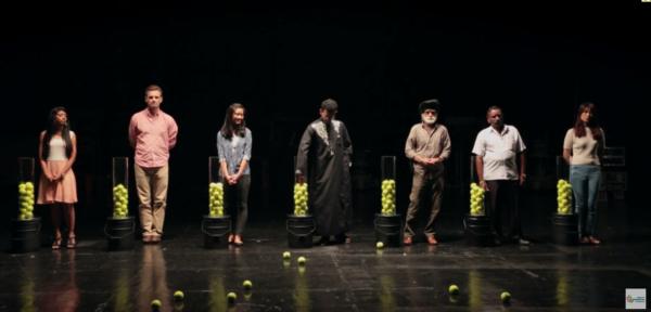 SG kindness movement video screenshot
