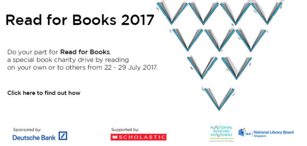 Read for Books 2017 banner